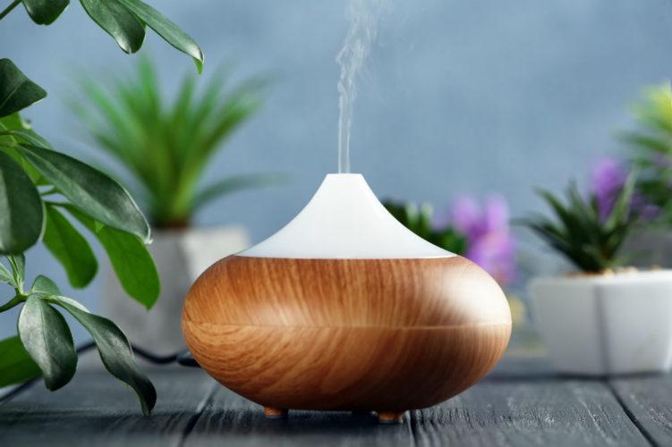 LINKYO Cool Mist Humidifier